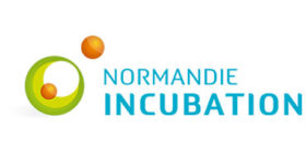 Logo Normandy Incubation partner of Datexim