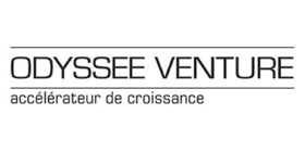 Odyssee Venture Logo Financial Datexim's partner