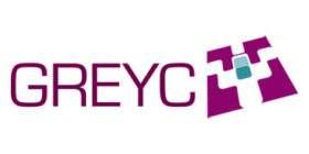 Greyc Computer Science research laboratory Logo