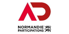 Logo Normandie Participation Financial Partner of datexim