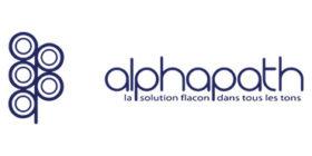 Logo alphapath LBC partenaire de datexim