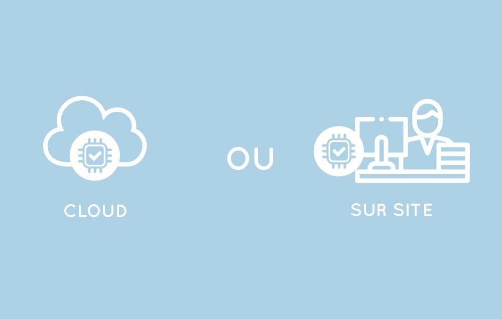 Programme unique d'aide au dépistage automatisé en Saas cloud ou sur site